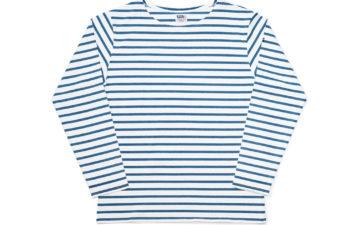 Pherrow's-19S-Cedric-Breton-Tops-white-blue-front