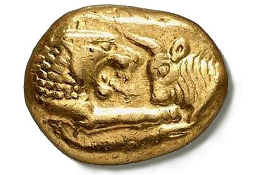 Precious-Metals---Gold-A-Lydian-Gold-Coin.-Image-via-nationalcoinbroker