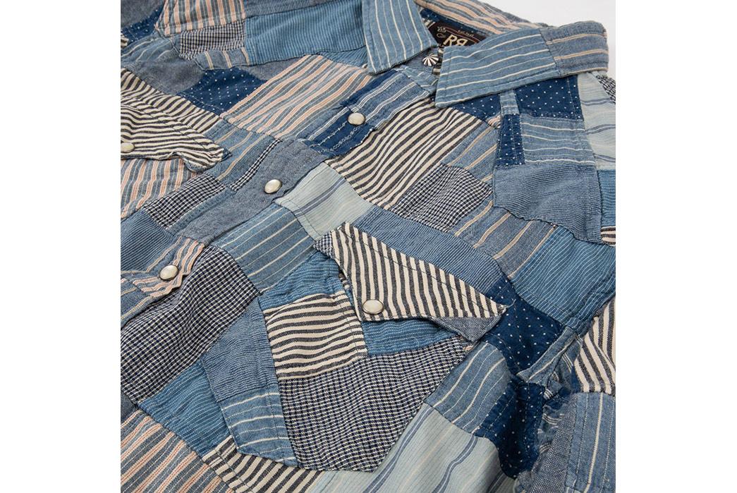 RRL-Patchwork-Western-Shirt-front-detailed