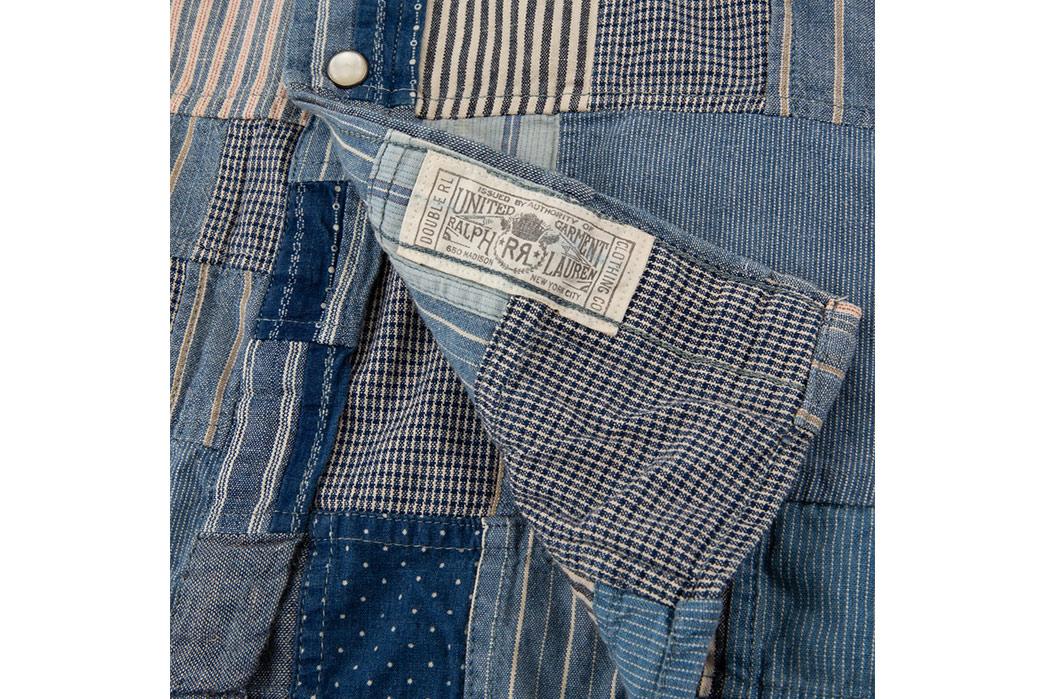 RRL-Patchwork-Western-Shirt-inside