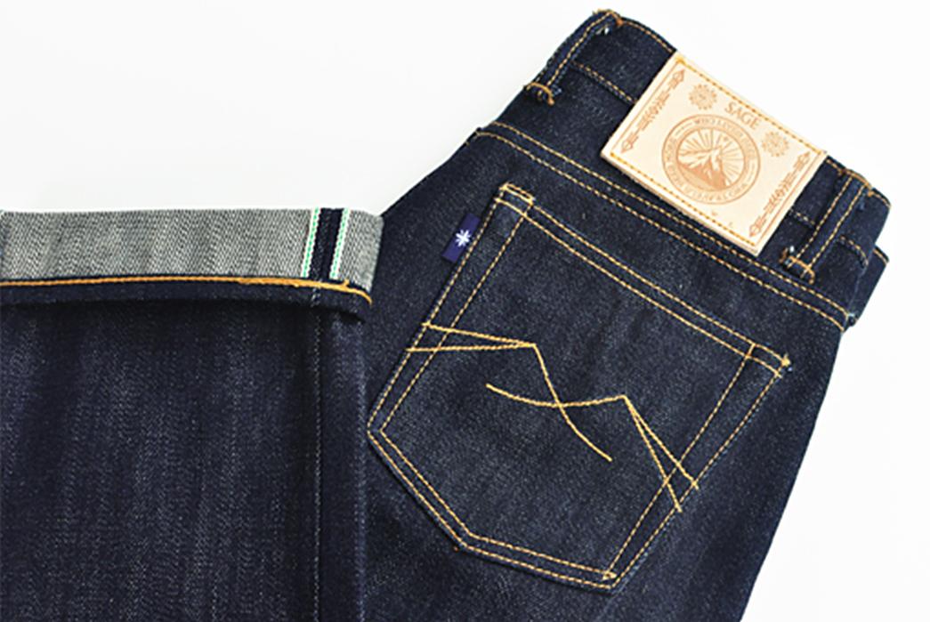 Sage-Ironchief-23oz.-Unsanforized-Extra-Deep-Indigo-Jeans-folded