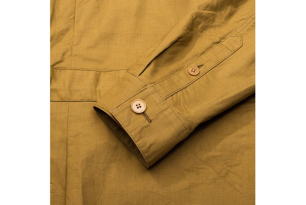 Soundman-643M-906N-Whitby-Jacket-beige-sleeve