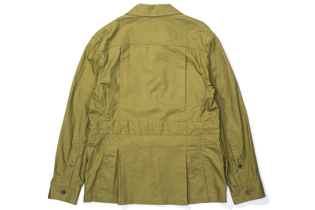 Soundman-643M-906N-Whitby-Jacket-olive-back