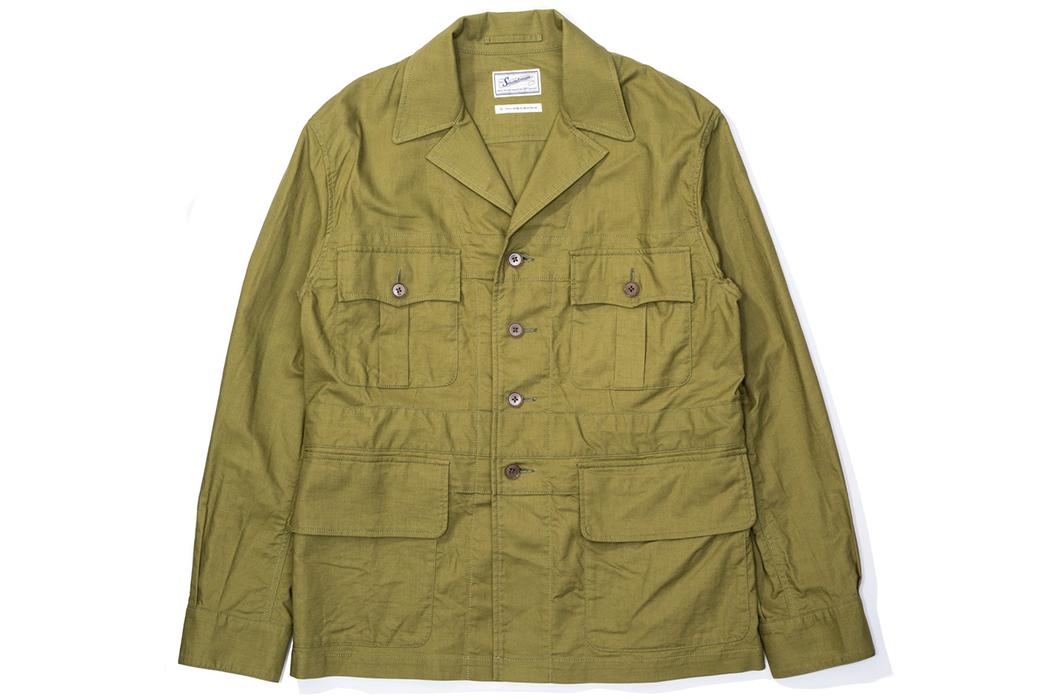 Soundman-643M-906N-Whitby-Jacket-olive-front