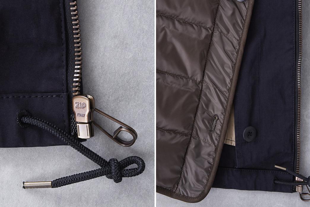 Ten-C-OJJ-Anorak-Jacket-zippers