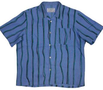 Tony-Shirtmakers-Hand-Painted-Camp-Collar-Shirts-front