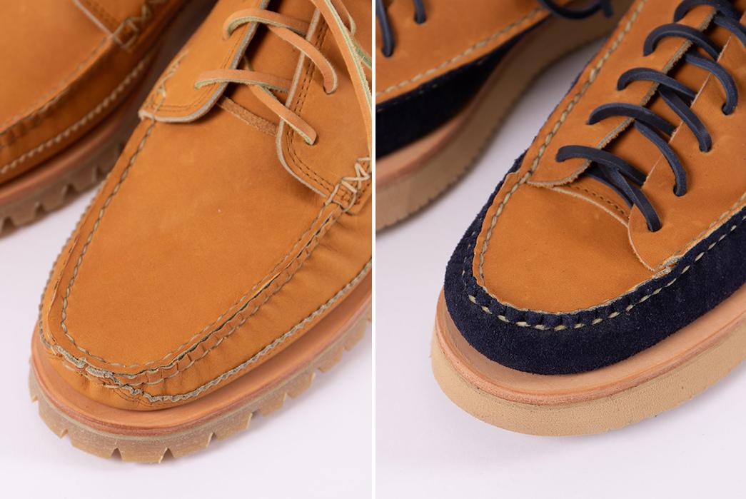 Yuketen-x-The-Bureau-Exclusive-Shoes-tan-and-indigo-tan-single-front-top