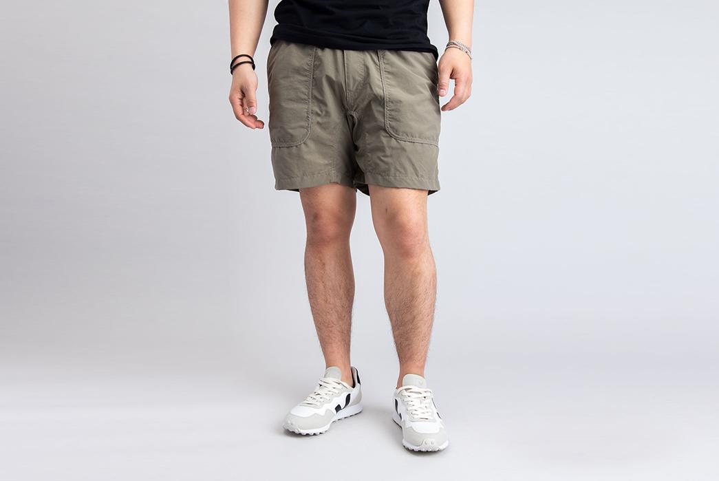 and-wander-climbing-shorts-olive