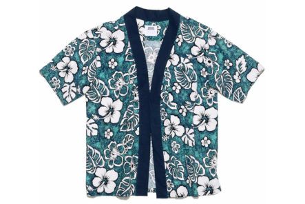 Atelier-&-Repairs-Celebrates-Golden-Week-with-a-Hawaiian-Shir-Noragi-Hybrid-blue-white-front