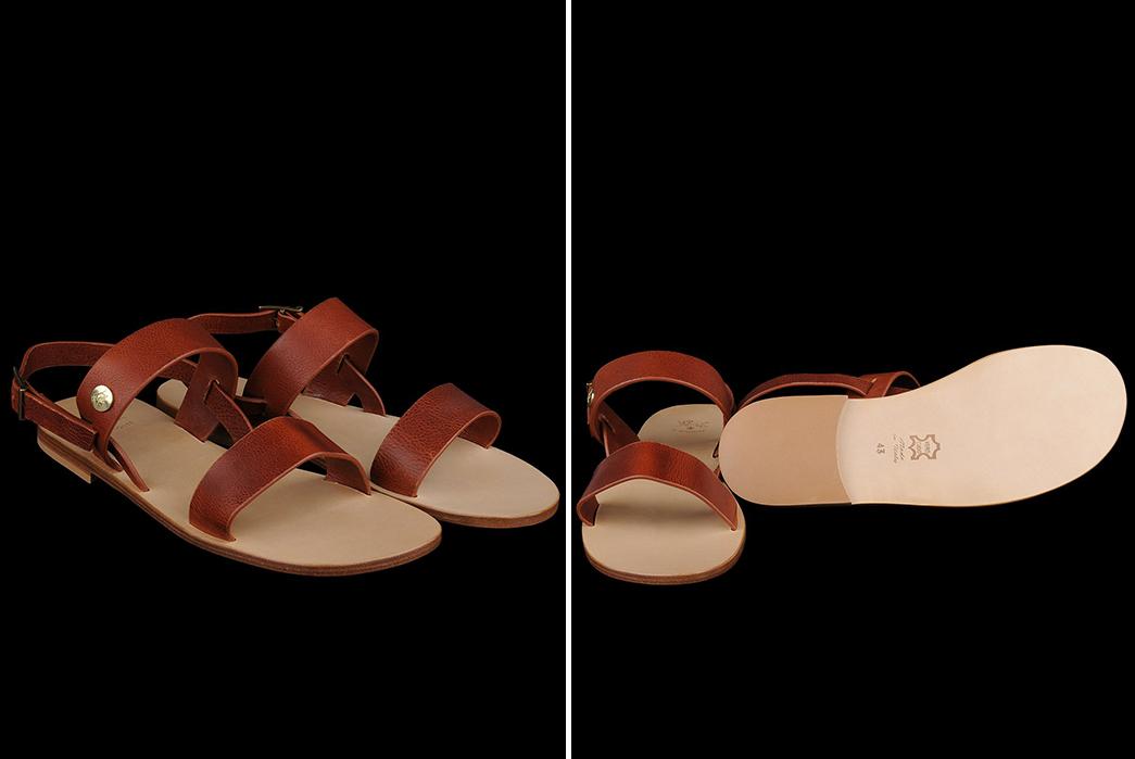 Backstrap-Sandals---Five-Plus-One-2)-Il-Bisonte-Versilia-Sandal