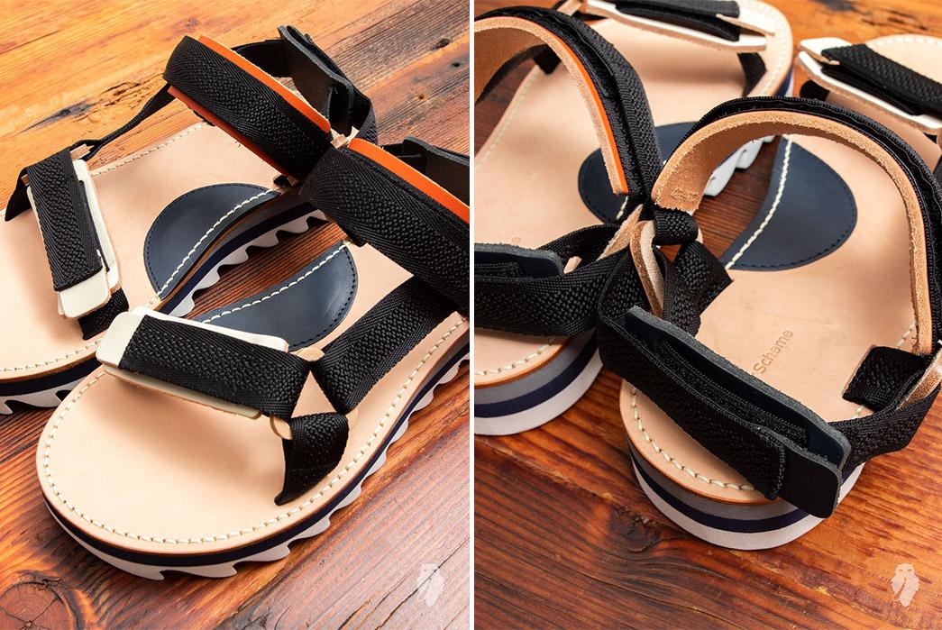 Backstrap-Sandals---Five-Plus-One-5)-Hender-Scheme-Webb-Sandal