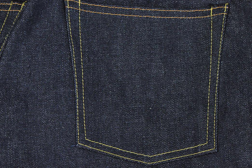 Boncoura-14.5oz.-Type-Z-Denim-back-top-right-pocket
