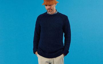 Corridor-Cotton-Crewneck-Sweaters