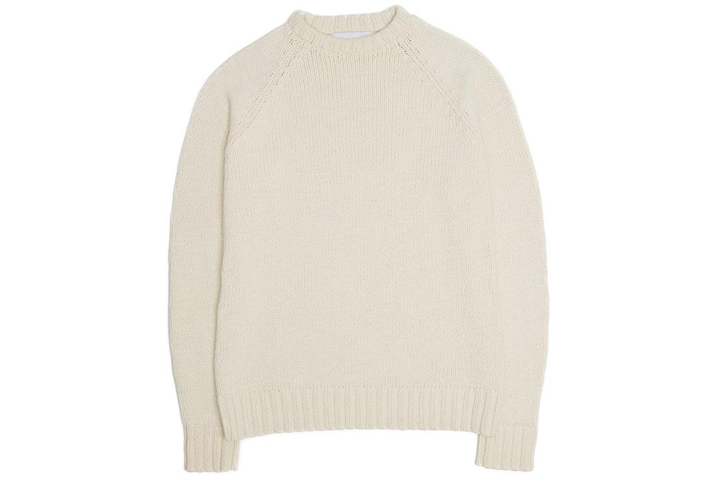 Corridor-Cotton-Crewneck-Sweaters-white-front