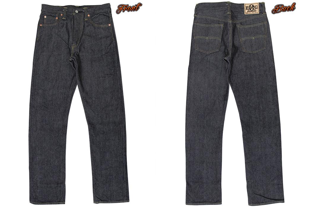 Eight-G-Zero-TF21-Raw-Denim-Jeans-front-back