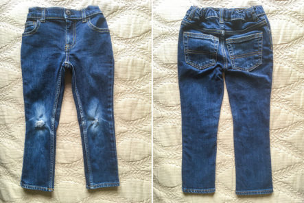Fade-of-the-Day---OshKosh-B'gosh-Skinny-(7-Months,-Unknown-Washes)-front-back