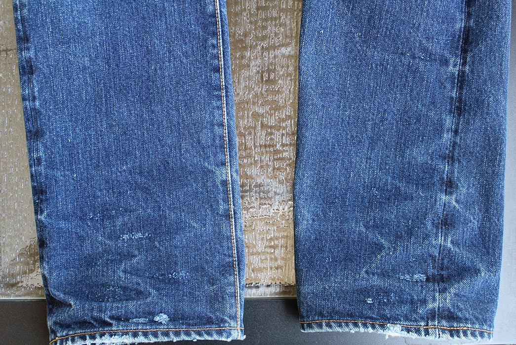 Fade-of-the-Day---Sage-Ranger-IV-19-oz.-(2-Years,-3-Washes,-Unknown-Soaks)-legs-down