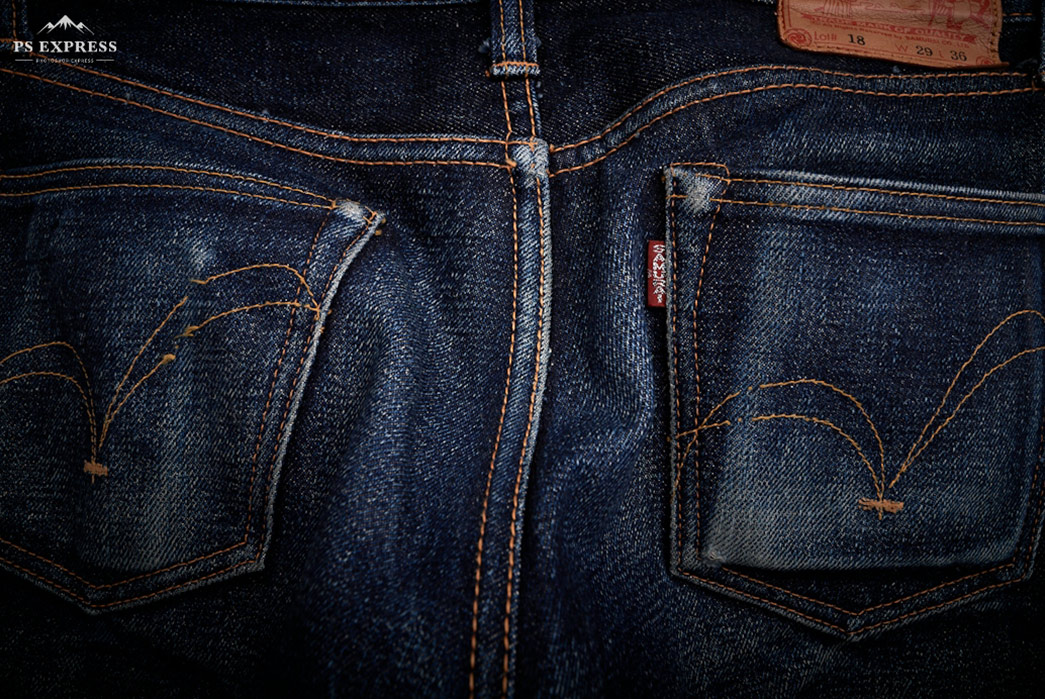 Fade-of-the-Day---Samurai-Jeans-S711VX-17-oz.-(11-Months,-1-Wash,-1-Soak)-back-top