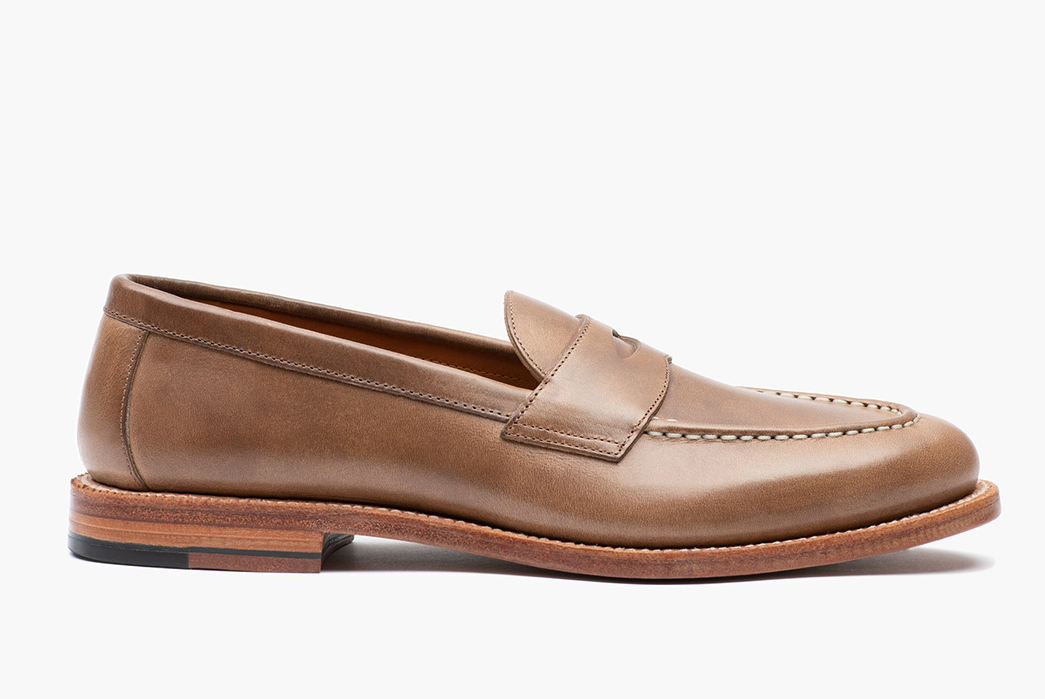 Grant-Stone-Slips-Quality-Details-into-Their-Traveler-Penny-Loafers-brown-light