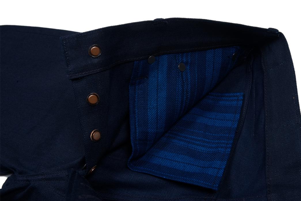 Indigo-Indigo-Selvedge-Jeans---Five-Plus-One-1)-Stevenson-Overall-Co-210-Big-Sur