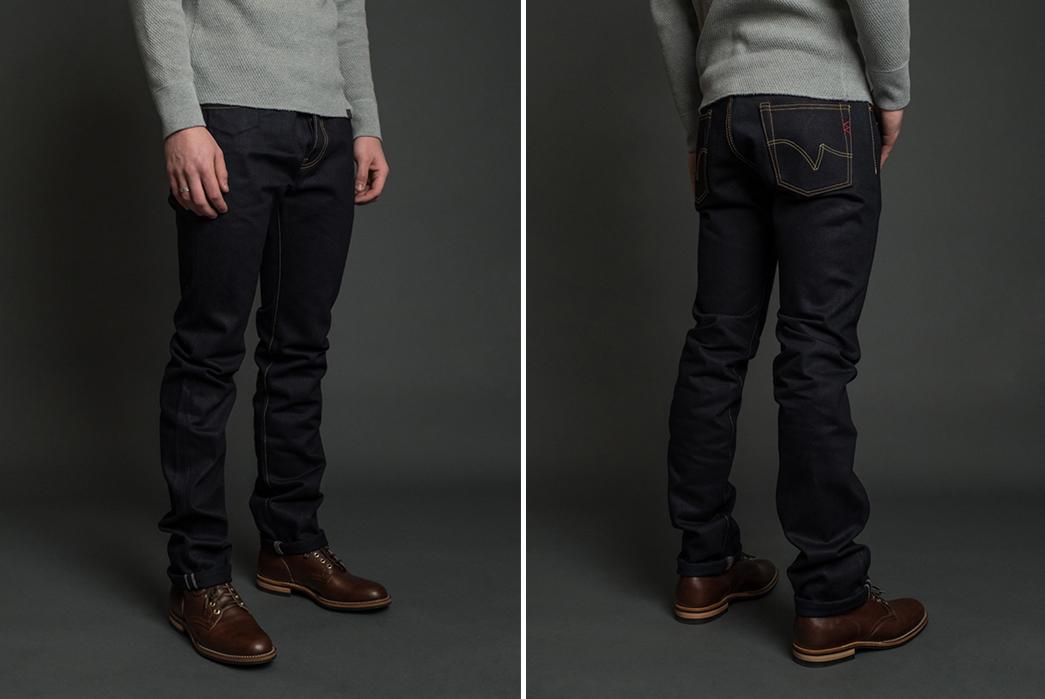 Indigo-Indigo-Selvedge-Jeans---Five-Plus-One-4)-Iron-Heart-IH-555-18II-18Oz.-Double-Indigo