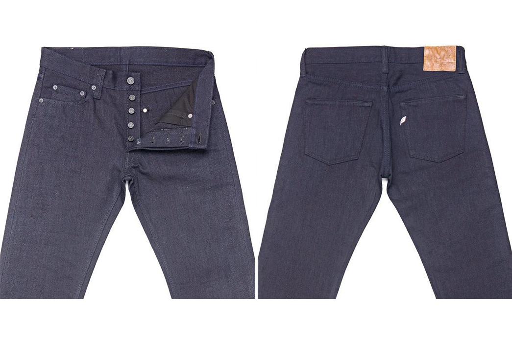 Indigo-Indigo-Selvedge-Jeans---Five-Plus-One-5)-Pure-Blue-Japan-XX-007