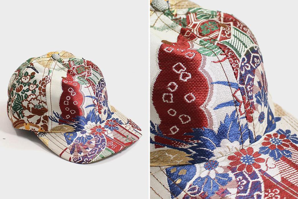Kiriko-Maru-Obi-Caps-front-side-and-detailed-red