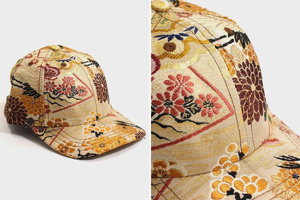 Kiriko-Maru-Obi-Caps-front-side-and-detailed-yellow