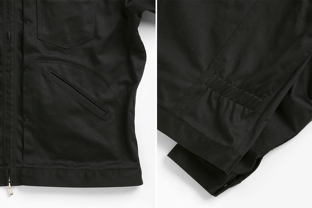 Needles-x-Wrangler-MJZ-Jackets-black-front-back-detailed