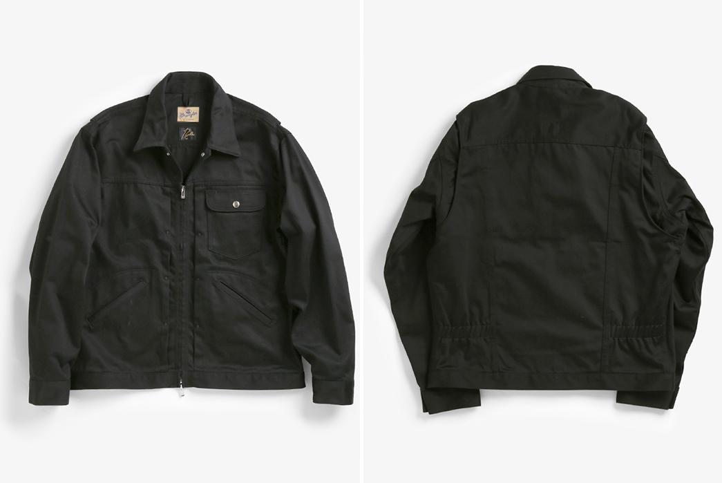 Needles-x-Wrangler-MJZ-Jackets-black-front-back