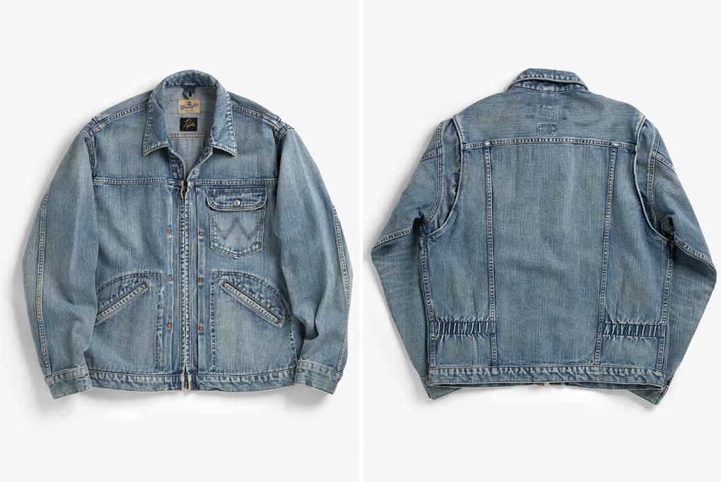Needles-x-Wrangler-MJZ-Jackets-light-blue-front-back