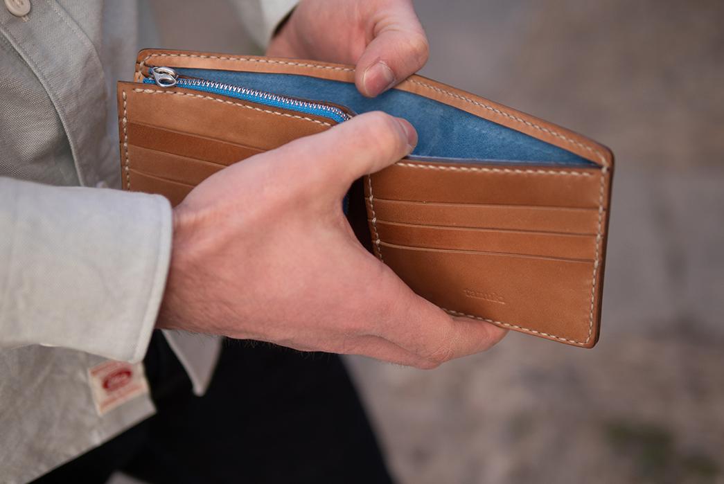 redcast-heritage-wallet
