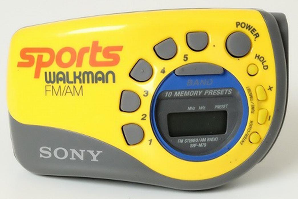 Running-Gear-I've-Owned-sony-walkman
