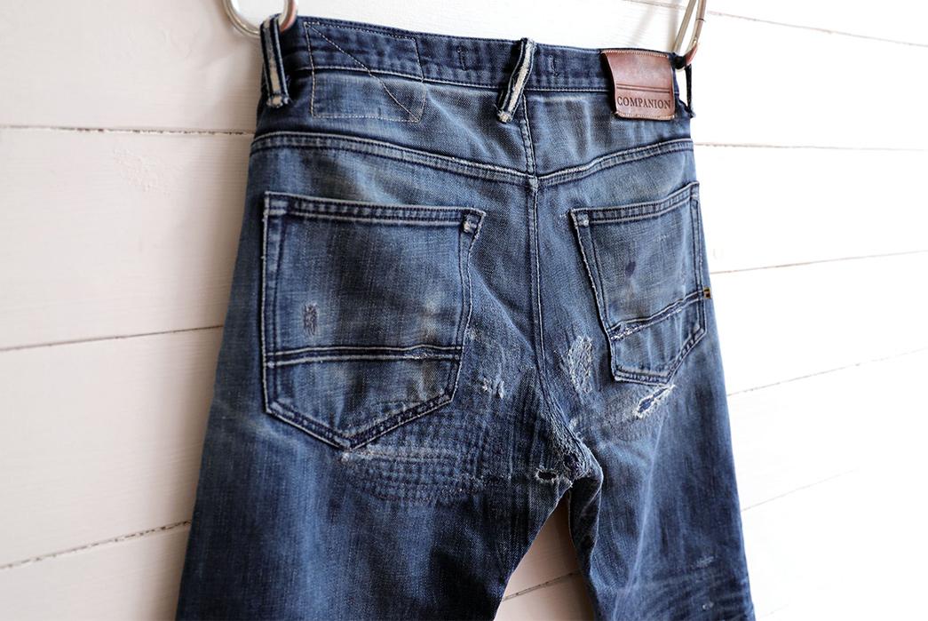Sage-Ranger-IV-Raw-Denim-Jeans-back-top-2