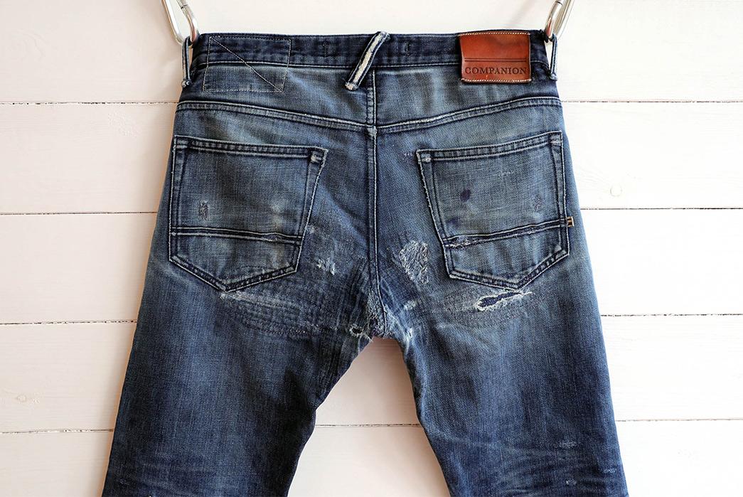Sage-Ranger-IV-Raw-Denim-Jeans-back-top