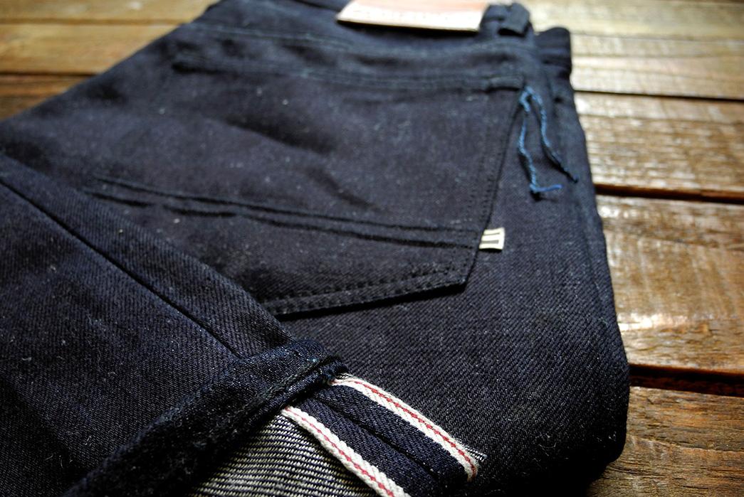 Sage-Ranger-IV-Raw-Denim-Jeans-new-folded-detailed