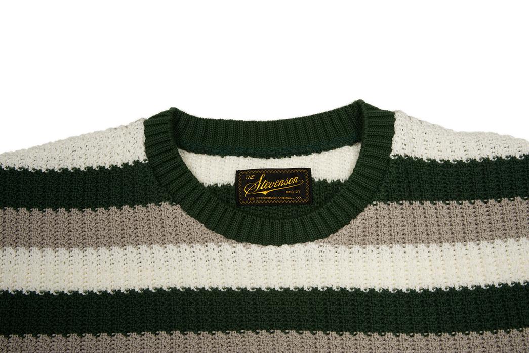 Stevenson-Endless-Drop-Summer-Knit-Shirts-front-top-collar
