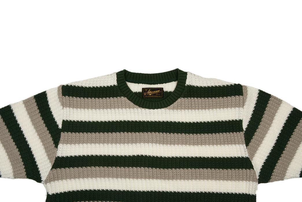 Stevenson-Endless-Drop-Summer-Knit-Shirts-front-top