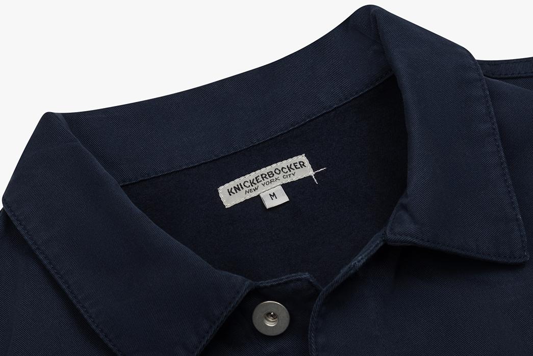 The-Knickerbocker-Truckee-Jacket-Triples-the-Type-II's-Pockets-blue-front-collar