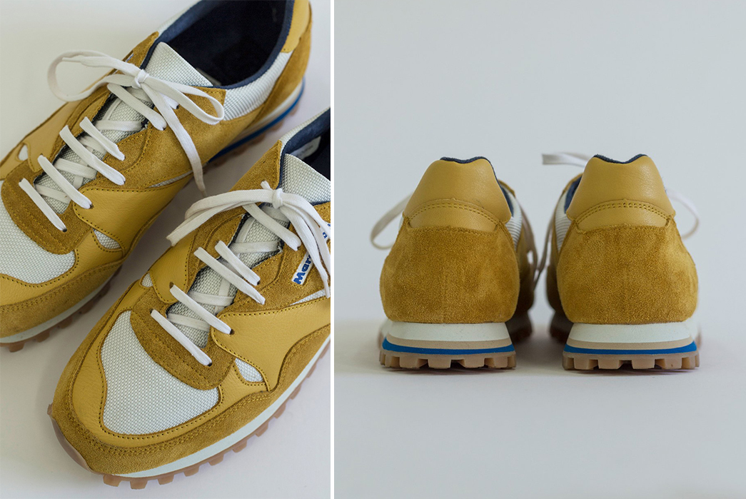 This-European-Shoe-Brand-was-Revived-and-is-Making-Sneakers-Again-yellow-pair-top-and-back
