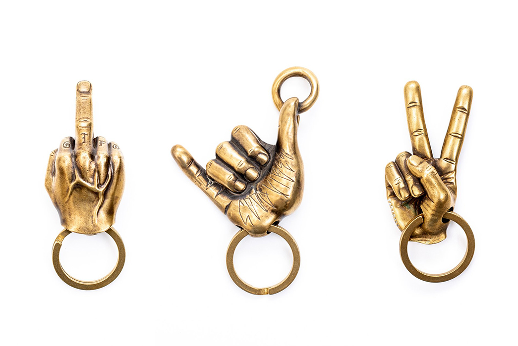 Vin's-Brass-Key-Rings-Lend-a-Helping-and-Humorous-Hand-1