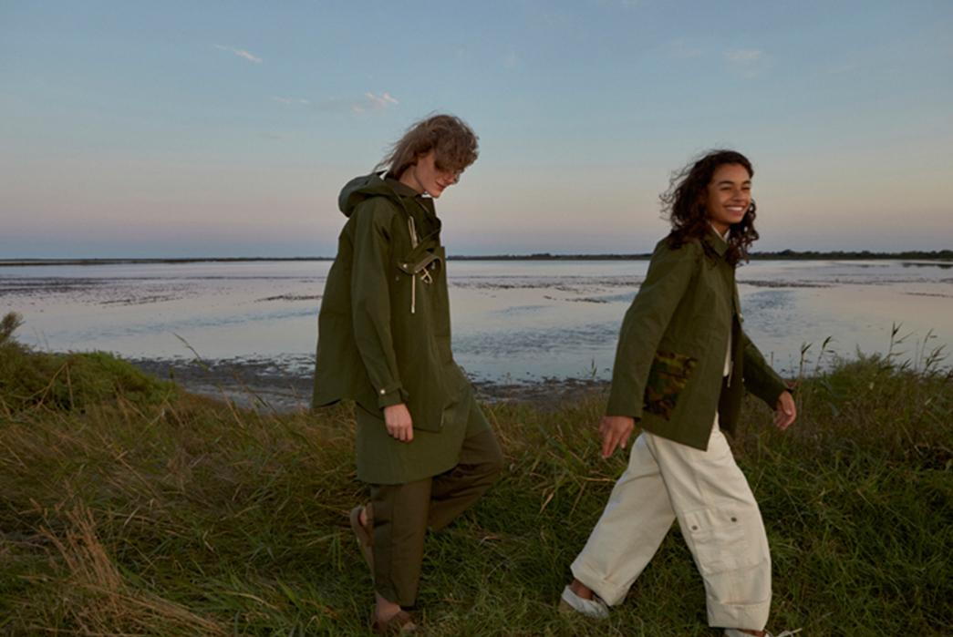 W'menswear-Spring-Summer-2019-two-females-in-green