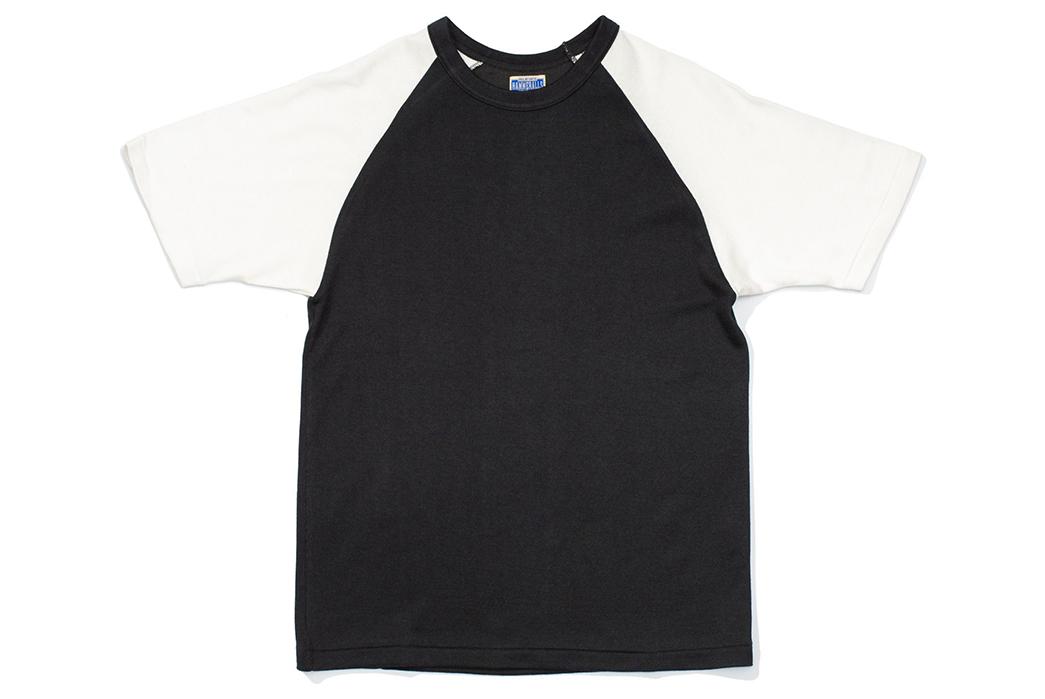 Belafonte-Ragtime-Ragtime-Sleeve-Rayon-Tees-black-front
