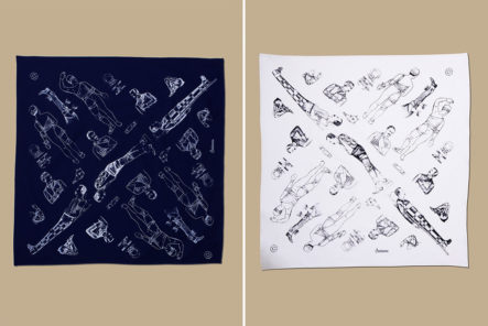 Bonhomme's-Latest-Bandana-is-a-Life-Saving-Accessory-blue-and-white-fronts