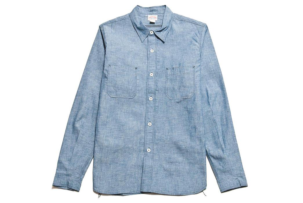 guide-summer-fabrics-the-real-mccoys-8-hu-chambray-serviceman-shirt-blue-1