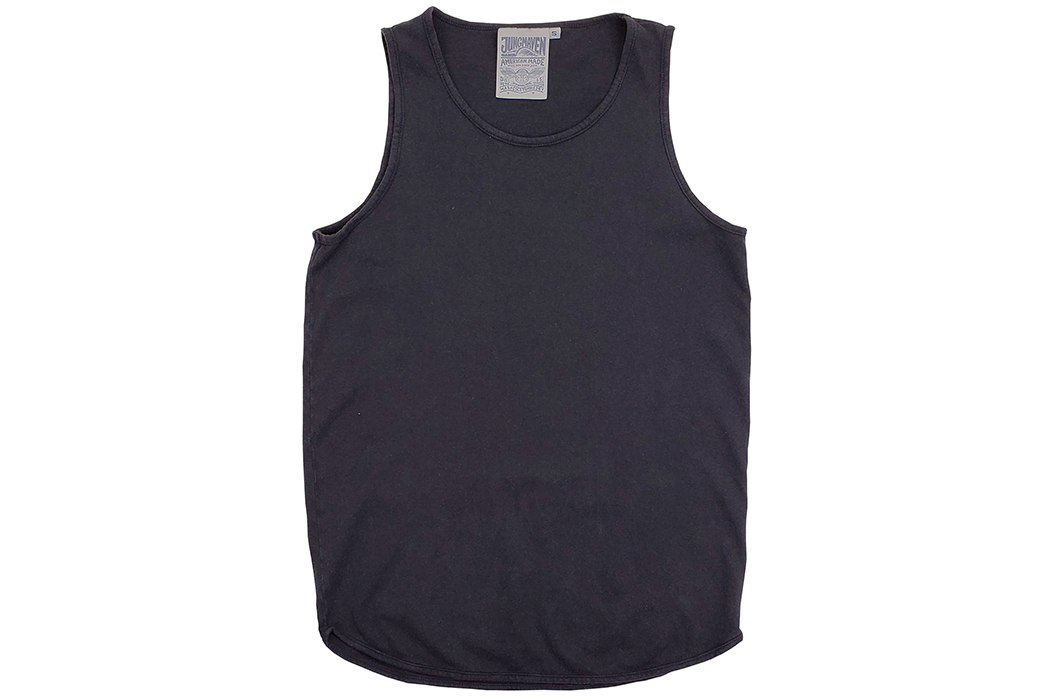 Jungmaven-Hemp-Tank-Tops-front-dark-blue