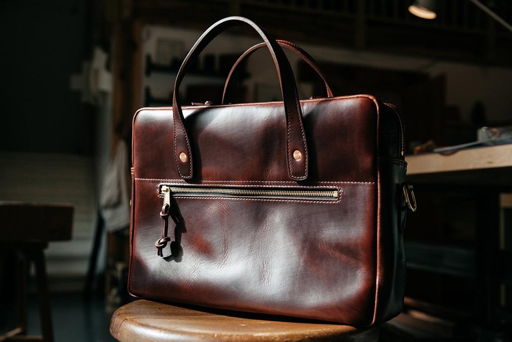 Loyal-Stricklin-Briefcases