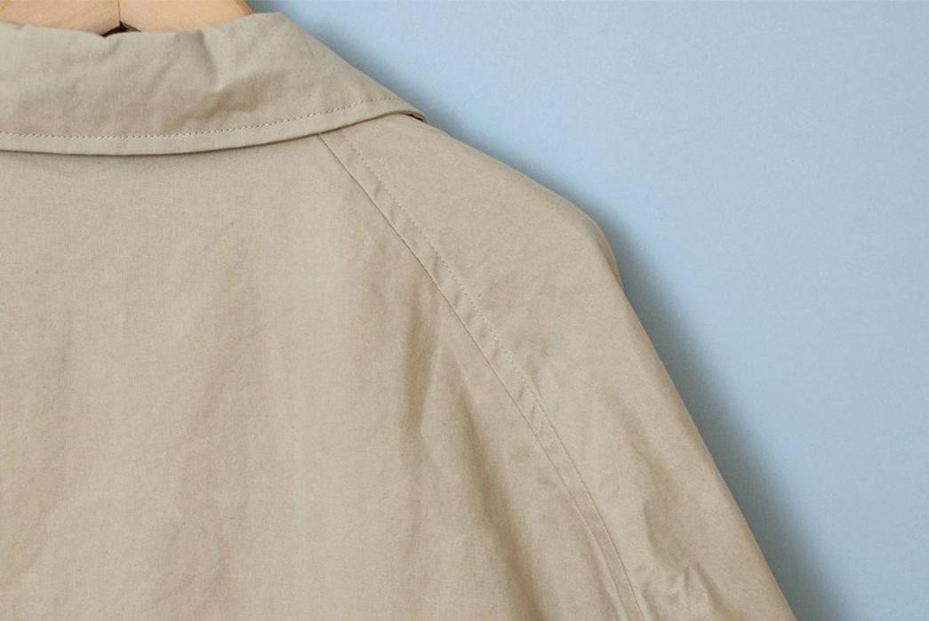 Margaret-Howell-Simple-Mac-back-right-shoulder