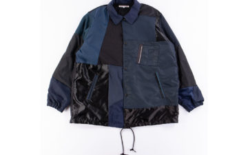 Needles-Rebuild-Coach-Jacket-blue-black-front