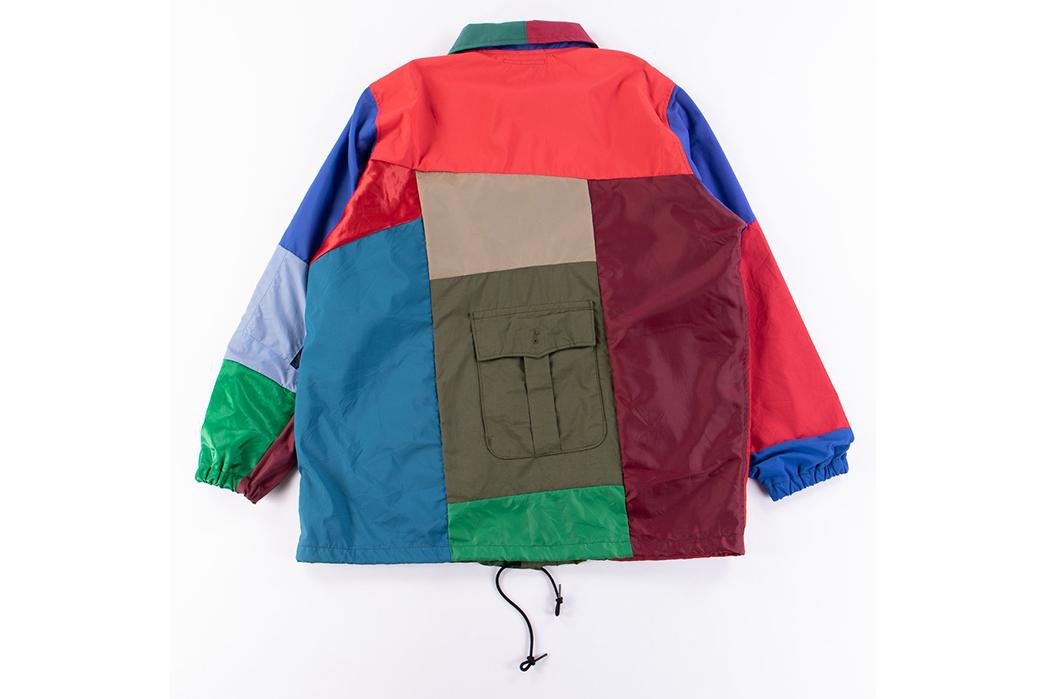 Needles-Rebuild-Coach-Jacket-multicolor-back